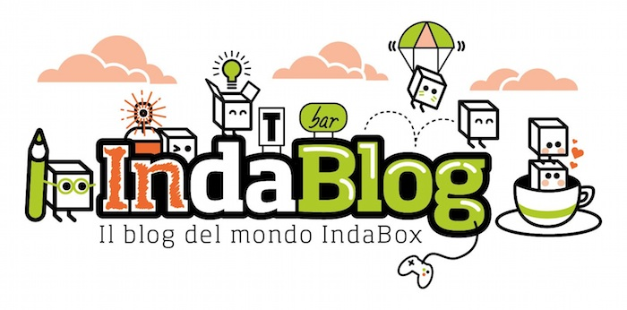 il blog e le news del mondo IndaBox